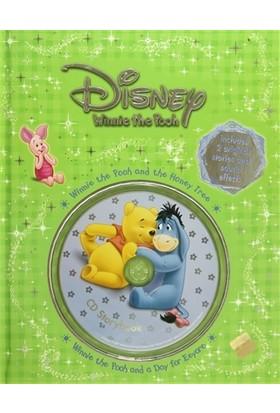 Disney Winnie the Pooh: Winnie the Pooh and The Honey Tree