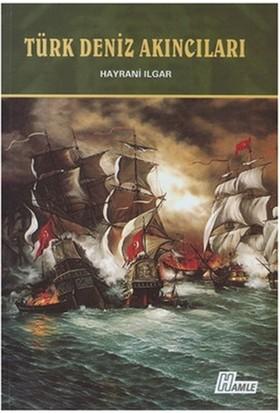 Türk Deniz Akıncıları