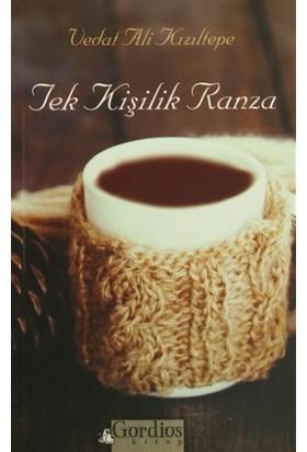 Tek Kişilik Ranza - Vedat Ali Kızıltepe