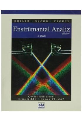 Enstrümantal Analiz İlkeleri - Douglas A. Skoog