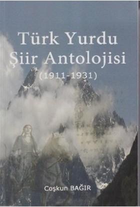 Türk Yurdu Şiir Antolojisi (1911-1931)