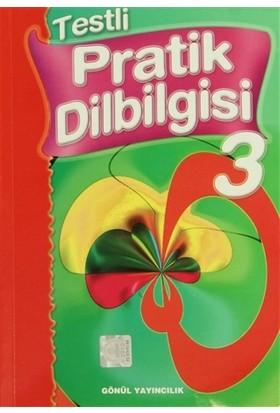 Testli Pratik Dilbilgisi (3 Kitap Takım)