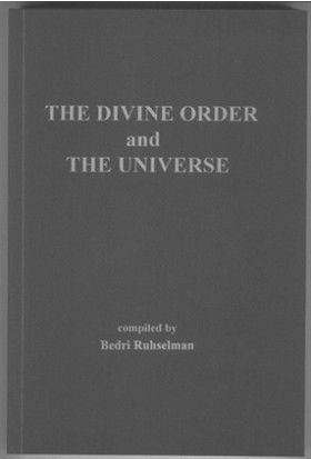 İlahi Nizam ve Kainat (İngilizcesi) In The Divine Order and The Universe