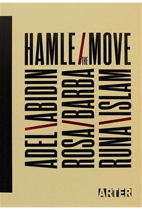 Hamle - The Move