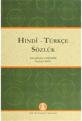 Hindi - Türkçe Sözlük - Korhan Kaya