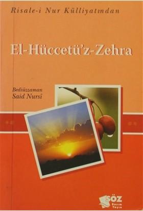 El-Hüccetü'z-Zehra (Mini Boy)