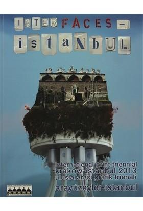 Arayüzeyler - İstanbul / İnter faces - İstanbul