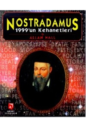 Nostradamus 1999'un Kehanetleri