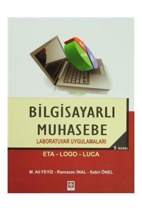 Bilgisayarlı Muhasebe Laboratuvar Uygulamaları - Mehmet Ali Feyiz