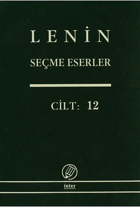 Lenin Seçme Eserler Cilt: 12