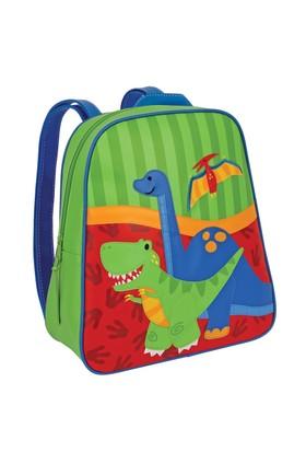 Stephen Joseph Okul Sırt Çantası Dinozor