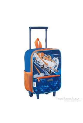 Disney by Samsonite Tekerlekli Okul Çantası / Valiz - 17C*41005