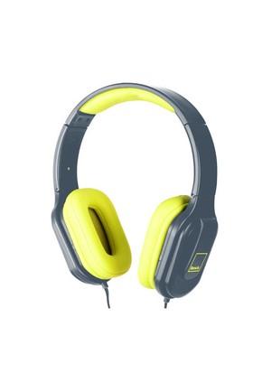 Bench Beat Orjinal Mikrofonlu Kulaklık - Sarı