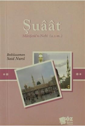 Şuaat Marifetü'n-Nebi (a.s.m) (Mini Boy)