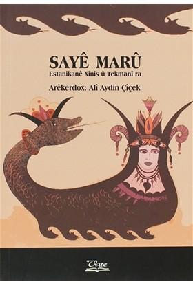Saye Maru