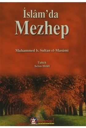 İslam'da Mezhep