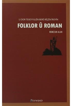 Folklor U Roman