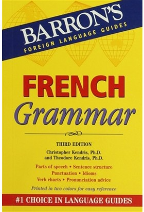 French Grammer
