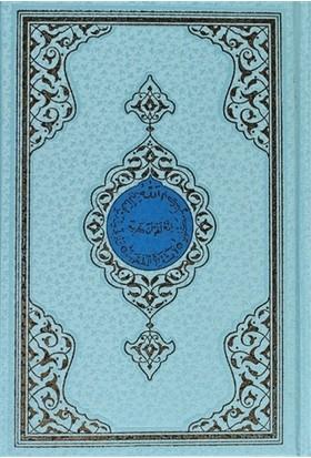 Benim Kur'anım ( Hafız Boy, Mavi Kapak, Kod:149)