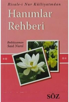 Hanımlar Rehberi (Mini Boy)