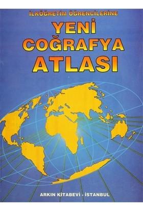 Yeni Coğrafya Atlası
