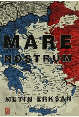 Mare Nostrum - Metin Erksan