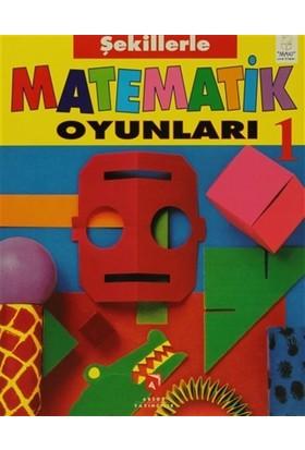 Matematik Oyunları 1 Şekillerle