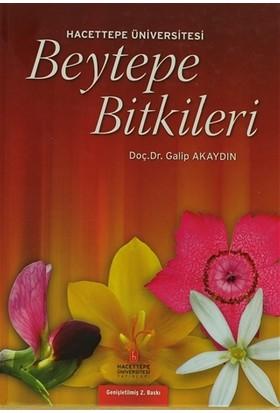 Beytepe Bitkileri