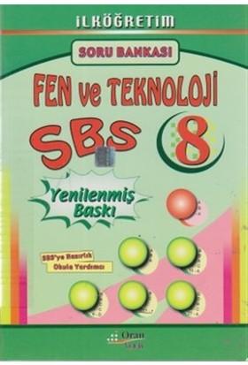 SBS Fen ve Teknoloji 8 Soru Bankası