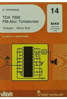 TDA 7000 FM - Alıcı Tümdevresi - H. Achterberg