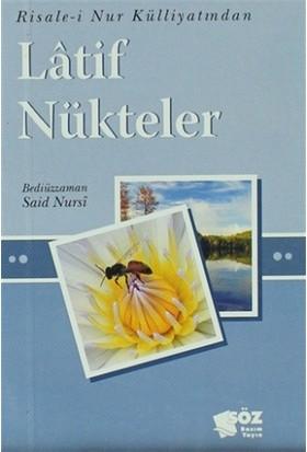 Latif Nükteler (Mini Boy)
