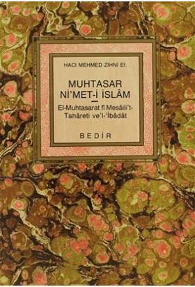 Muhtasar Ni'met-i İslam