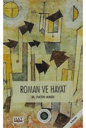 Roman ve Hayat - M. Fatih Andı