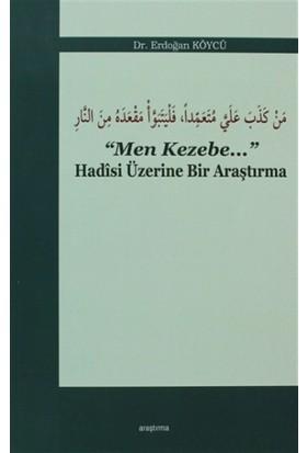 Men Kezebe ...