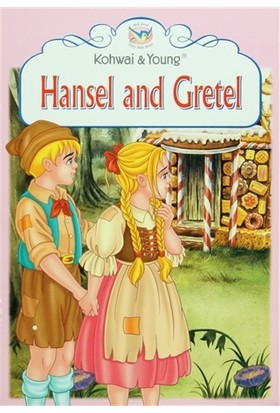 Fairy Tales Series : Hansel and Gretel