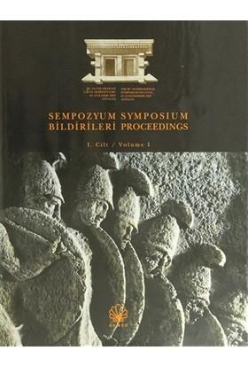 Sempozyum Bildirileri / Symposium Proceedings (2 Cilt)