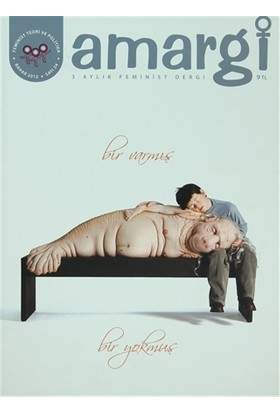 Amargi Feminist Dergi Sayı : 24