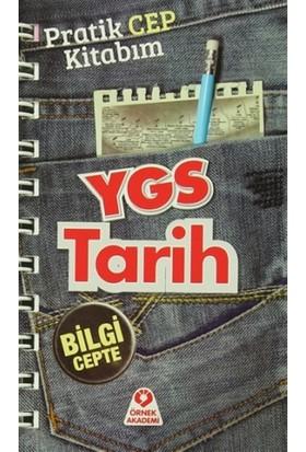 YGS Tarih-Pratik Cep Kitabım