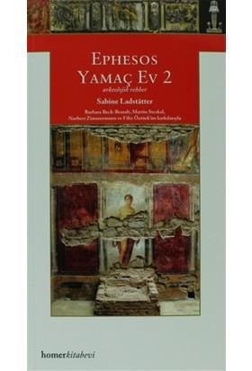 Ephesos: Yamaç Ev 2