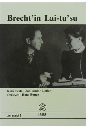 Brecht'in Lai-Tu'su