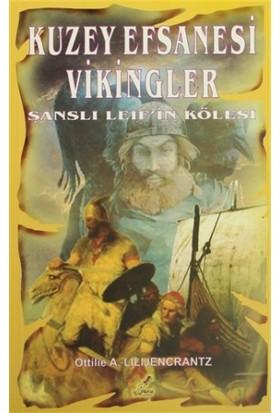 Kuzey Efsanesi Vikingler