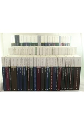 Necip Fazıl Kısakürek Bütün Eserleri Külliyatı 98 Kitap Takı - Necip Fazıl Kısakürek