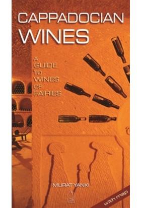 Cappadocian Wines