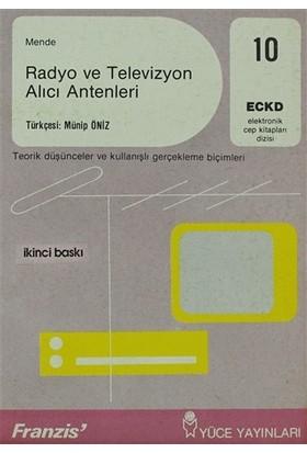 Radyo ve Televizyon Alıcı Antenleri