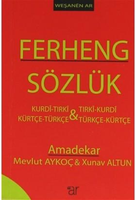 Ferheng Sözlük