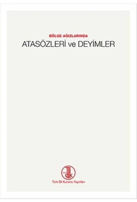 Atasözleri ve Deyimler - Mustafa S. Kaçalin