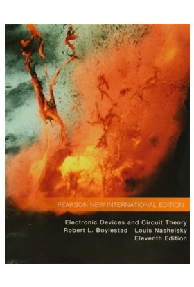 Electronic Devices and Circuit Theory - Louis Nashelsky
