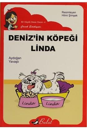Deniz'in Köpeği Linda