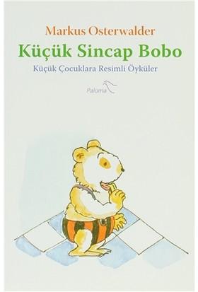 Küçük Sincap Bobo - Markus Osterwalder
