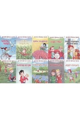 Gerçek Öyküler Serisi Düz Yazılı (10 Kitap Takım)